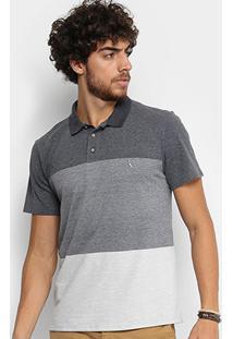 Camisa Polo Reserva Degrade Milos Prim Masculina - Masculino