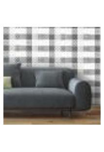 Papel De Parede Autocolante Rolo 0,58 X 3M - Azulejo Estrelas 285769721