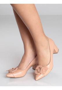 Sapato Scarpin Desmond