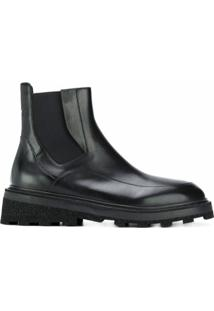 A-Cold-Wall* Ankle Boot Chelsea - Preto