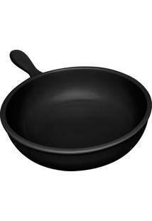 Frigideira De Cerâmica 1,5L Nanquim Preto Oxford Cookware