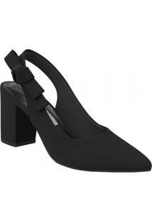 Sapato Feminino Via Marte Chanel