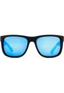 Óculos Ray Ban Justin Rb4165L 622/55-55 - Masculino