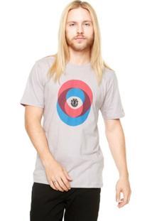 Camiseta Element Eye - Masculino