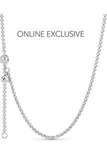 Colar Chain - 60 Cm