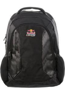 Mochila Red Bull Shuttle Racing 28L - Unissex
