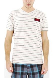 Camiseta Hd Especial - Listrado