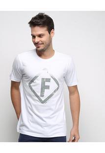 Camiseta Forum Urban & Arts Masculina - Masculino