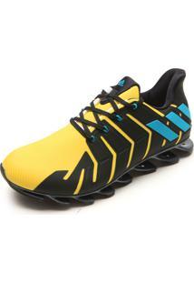 Tênis Adidas Performance Springblade Pro Amarelo
