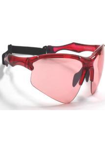 Óculos De Sol Jf Sun Bold-Rosa-Vermelha Driving