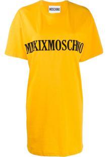 Moschino - Amarelo