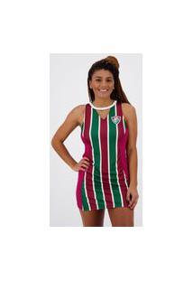 Vestido Fluminense Yark