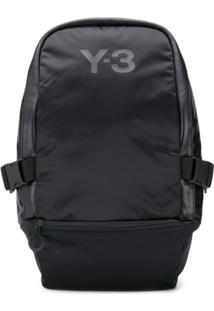 Y-3 - Preto