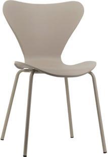 Cadeira Mariam Nude