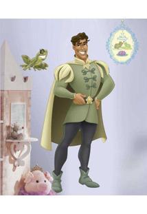 Principe Da Tiana