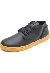 Tênis Hocks Rocco Slim Preto