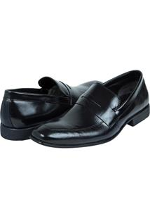 Sapato Colombo Social De Couro - Masculino