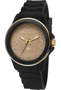 Relógio Mormaii Analógico Mo2039Fq-8V Feminino - Feminino
