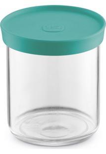 Porta Condimentos Plus Ii Verde-Água