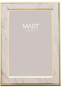 Porta-Retrato Imagini Branco (10X15 Cm)