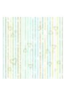 Papel De Parede Autocolante Rolo 0,58 X 5M - Listrado Coração 289424207