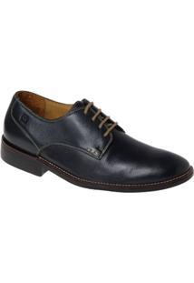 Sapato Social Masculino Derby Sandro Moscoloni New Olsen - Masculino