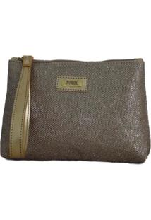 Clutch Mirol Relux Ouro