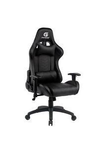 Cadeira Gamer Fortrek Black Hawk Black - 70508