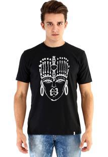 Camiseta Ouroboros The Drag Queen Preto