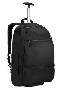 Mochila Para Notebook 15,6 Pol Com Carrinho Case Logic Bryker Backpack Roller - Brybpr-116