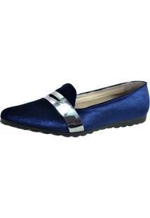 Sapatilha Tallulah 801 Azul
