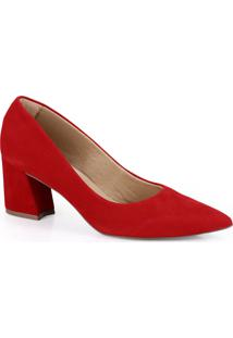 Sapato Scarpin Bruna Rocha