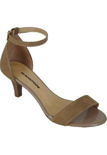 Sandalia Salto Fino Dandara 61124028