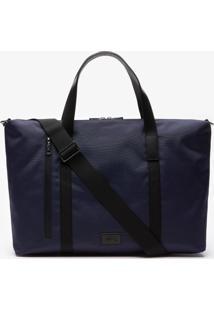 Bolsa Lacoste Azul Marinho
