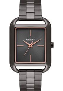Relógio Orient Feminino Lyss0001G1Gx