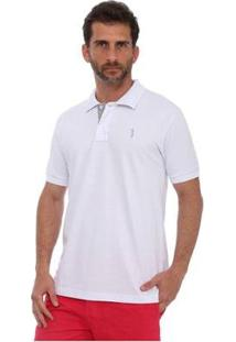 Camisa Polo Golf Club Slim Masculina - Masculino