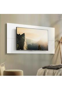 """Painel Para Tv Atã© 65"""" Amsterd㣠Multimã³Veis Branco - Branco - Dafiti"""