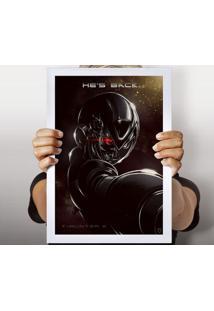 Poster T-Hunter X