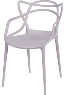 Cadeira De Jantar Solna Or Design Bege
