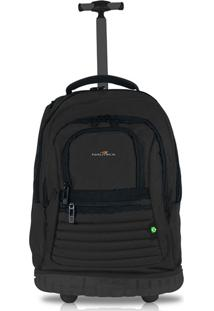 Mochila Office Pro P/ Notebook - Nautika