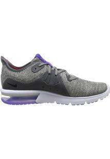 Tênis Nike Air Max Sequent 3 Feminino