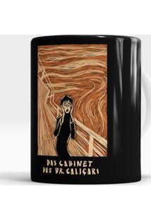 Caneca Dr. Caligari