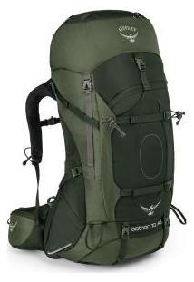 Mochila Osprey Aether Ag 70 Com Daypack