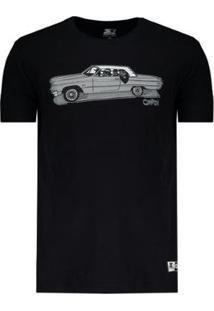 Camiseta Starter Impala Estampada Masculina - Masculino
