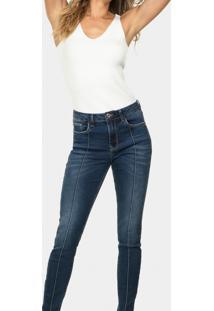 Calça Skinny Bali Esthetic Care Jeans - Lez A Lez