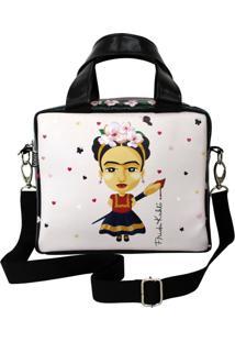 Bolsa Térmica Frida Kahlo Fridinha - Kanui