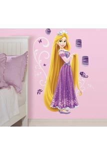 Princesa Rapunzel Gigante