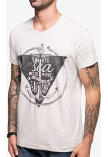 Camiseta Smooth Sea 0195