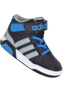 Tênis Adidas Mid Bb9Tis