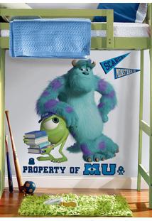 Universidade Monstros Sully E Mikey